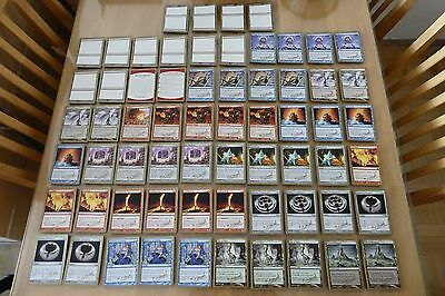 Magic the Gathering = 64x Cards + Deck Box # WCD 2004: Manuel Bevand # Near Mint