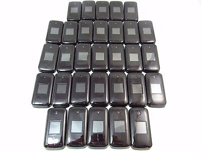 Lot of 31 Alcatel One Touch Fling (2017B) (Unknown CDMA) (Check ESN)_B12