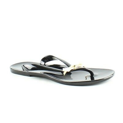 Ted Baker  Heebei Black Sandals Womens size 6 M New $60