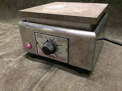 Thermonlye Type 1900 Hot Plate, Hotplate, heat, mantle