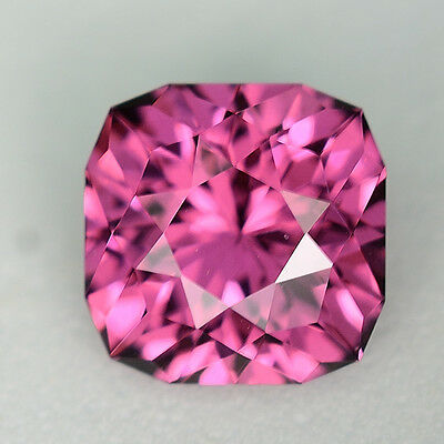 CUSTOM CUT - 7MM - 2.22ct - MAHENGE GARNET - TANZANIA