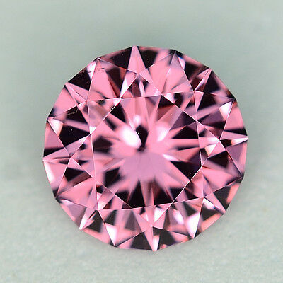 CUSTOM CUT - 7.2MM - 1.62ct - MAHENGE GARNET - TANZANIA