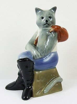 1997 Wade Dick Whittington's Cat Pantomime Series Figure