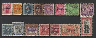 Samoa Small Early Used Selection