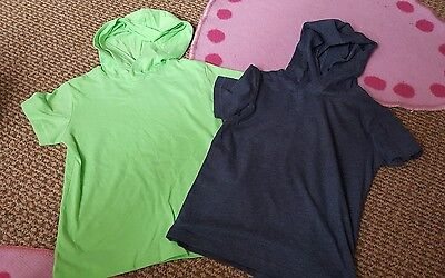 boys next two tops with hood size 3 years