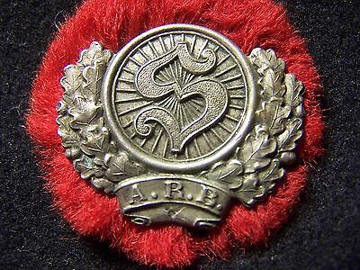 Original  Vintage  Wwii  German  Pin