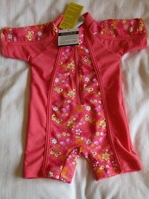 New 6-9 Months Baby/toddler Beach/holiday/swimwear Cover Up