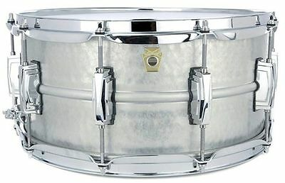 Ludwig 14×6.5in Acrophonic Snare – LA405K