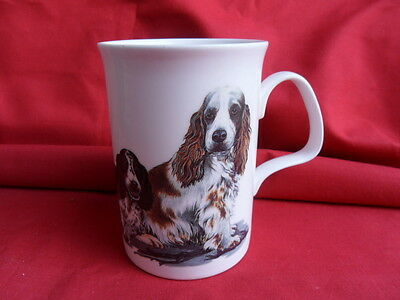 Roy Kirkham, Dog Lovers Coffee Mug or Tea Mug (Spaniels)