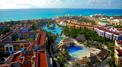 Iberostar Paraiso Lindo - All Inclusive Vacation - 06/12/20