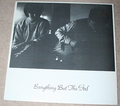 Everything But The Girl - Night And Day. (Uk, 1982, Cherry Red, 12 Cherry 37)