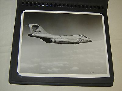 Vintage US Military AIRPLANE Aviation AIRCRAFT Photos/PCs/Arcade Cards SCRAPBOOK