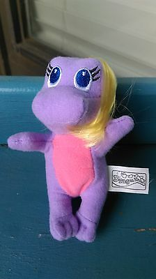 DRAGON TALES BABIES Cassie Baby Replacement Plush