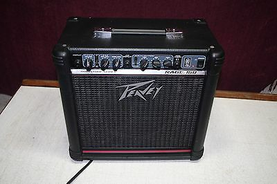 peavey rage 158 transtube 30 watt guitar amplifier picclick uk. Black Bedroom Furniture Sets. Home Design Ideas