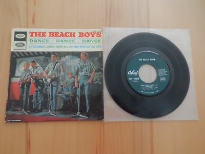 The   Beach Boys       Dance Dance Dance