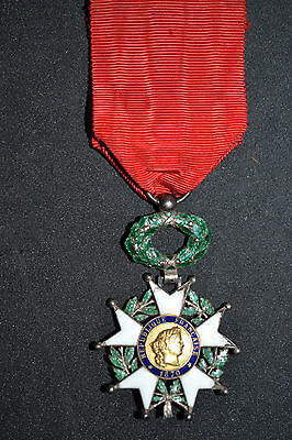 E3 Médaille légion d'honneur 1870 FRENCH MEDAL ww1 great war 14 18 n°1