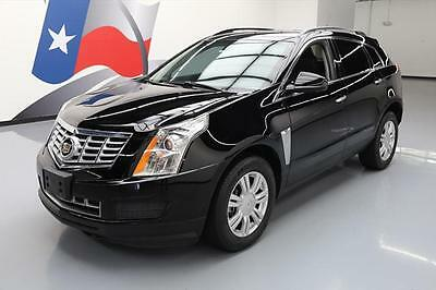 2014 Cadillac SRX Base Sport Utility 4-Door 2014 CADILLAC SRX 3.6L CD AUDIO BLUETOOTH ALLOYS 21K MI #688309 Texas Direct