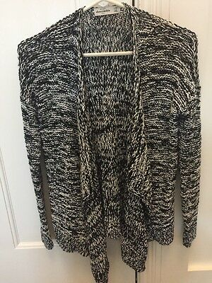 Girls Abercrombie Sweater, Size L (14)