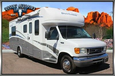 2005 Dutchmen Dorado 28BD Single Slide Class C Motorhome