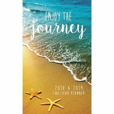 Enjoy the Journey Two Year Pocket Planner