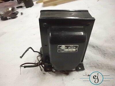 Stancor P-6170 Power Transformer 600V 200MA