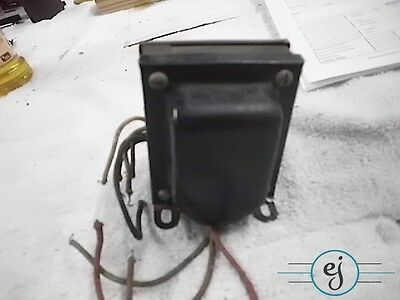 Thordarson T-22S70 Output Transformer 5K 80MA