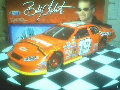 BOBBY LABONTE 2004 #18 CONAGRA BANQUET 1:24 ACTION NASCAR DIECAST - NEW in BOX