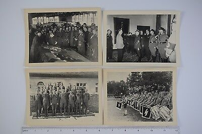 Wwii Russian Press Photo/photo Archive  Of Soviet Newspaper «Red Star»/ Germany