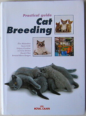Practical Guide Cat Breeding  Royal Canin