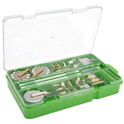 Makin's Professional 27 Piece Clay Tool Set - Cake Decorating, Stamp, Texture