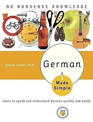German Made Simple Arnold Leitner