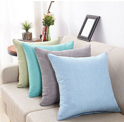 New Pillow Case Luxury Cases Polycotton Housewife Pair Pack Bedroom Pillow Cover