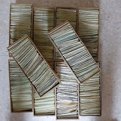 Stock Merchantable Bulk Collection Royaume United Gb In 10 Boites Very