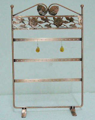 New 48 holes earrings display stand rack holder