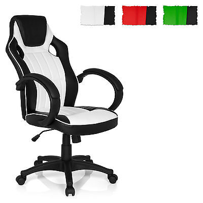 Gaming Chair / Office Chair Gaming Zone Pro 100 Faux leather