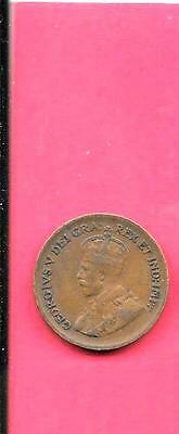 Canada Canadian Km28 1932 Vf-Very Fine-Nice Old Vintage Bronze Cent Coin