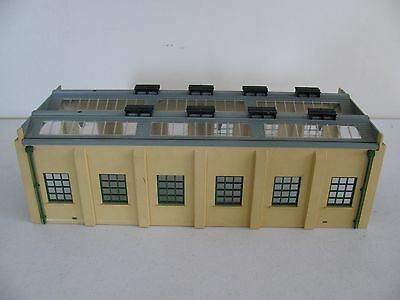 Vintage Hornby Dublo HO / OO Scale Engine Shed #5005 Parts / Restore
