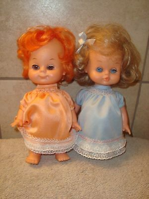 Vintage Horsman Doll Lot