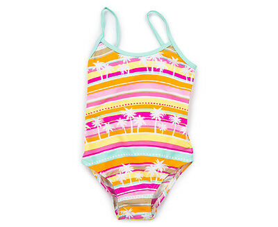 Cupid Girl Baby/Toddler One Piece - Mint Multi