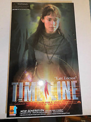 "Dragon "" Kate Ericson"" -Time Line-wie Hot Toys, DID, Sideshow etc."