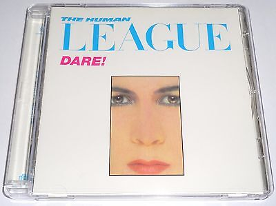 The Human League Dare SACD Stereo Super Audio CD