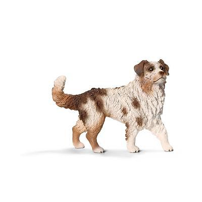 AUSTRALIAN SHEPHERD by Schleich/toy/dog/16392
