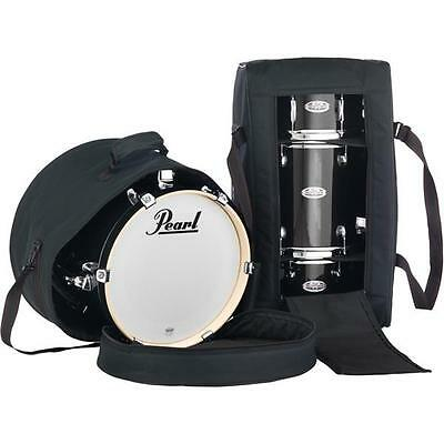 Pearl Midtown Case / Bag set for Pearl Midtown Drum set  CASES ONLY
