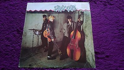 Stray Cats , Vinyl, LP, Album , 1981 ,  I-203 295
