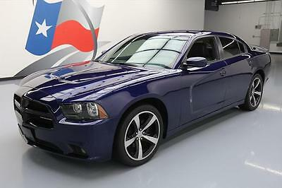 2014 Dodge Charger  2014 DODGE CHARGER SXT HTD SEATS NAV REAR CAM 20'S 29K #359078 Texas Direct Auto