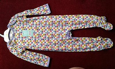 Girls sleepsuit ,12-18 months, Brand New with tags, Mini club