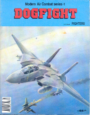 Dogfight / Fighters ; F-15 Eagle, Mirage 2000, F-14 Tomcat, Torna Editor-Lt. Col