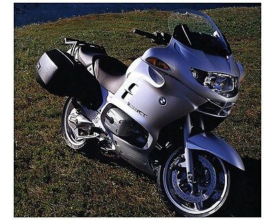 2004 BMW R1150RT Motorcycle Factory Photo ca7197