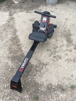 viavito Folding rowing machine In Good Condition