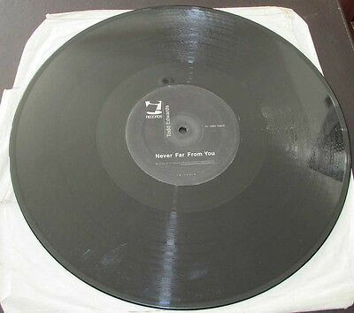 "Todd Edwards ‎– Never Far From You i! Records 12"" vinyl IR-146 UK Garage"